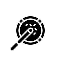 Smoking & Vaping - Ash Tray - (Solid)