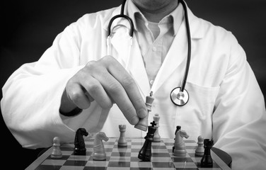 Doctor Chess