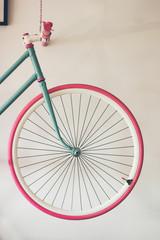 Bike details