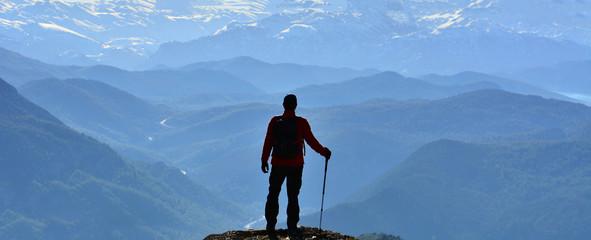 Dağları İzlemek