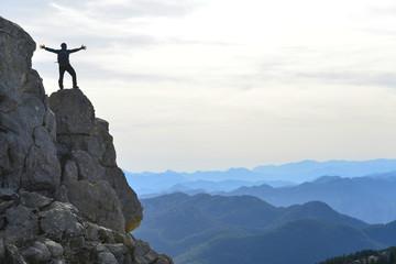 challenge the nature & success concept