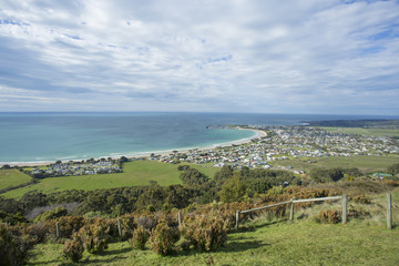Apollo Bay Town and Great Ocean Road