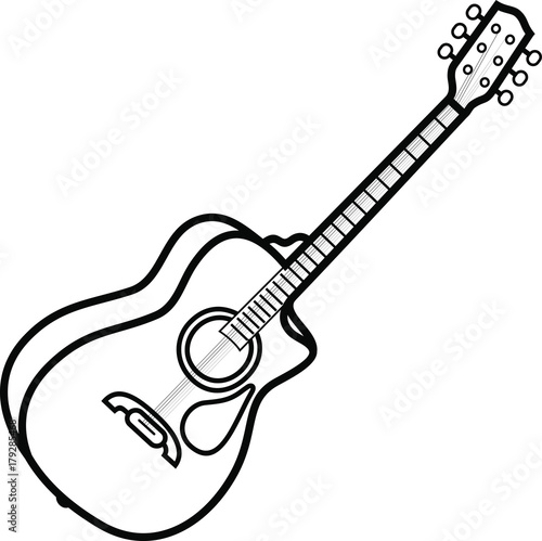 string acoustic guitars stock image and royalty free vector files Electric Bass Strings Names string acoustic guitars