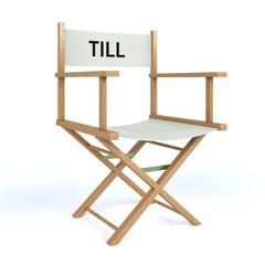 Regiestuhl Till