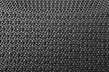 The metal mesh. Background. Texture