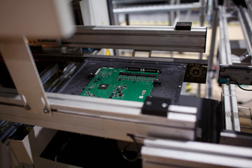 production of chips in the manufacture in Ukraine