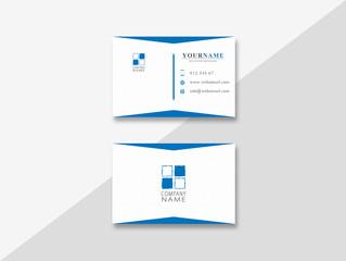 Fototapeta Business card obraz