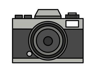 カメラ(色)