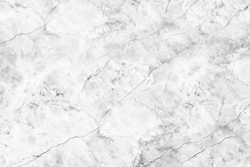 elegant white marble texture for pattern and background