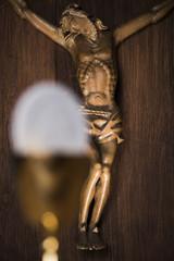 Sacrament of communion, Eucharist symbol