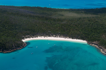Whitsunday-Strand