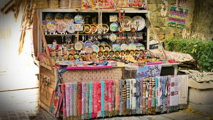 Baku Altstadt 17