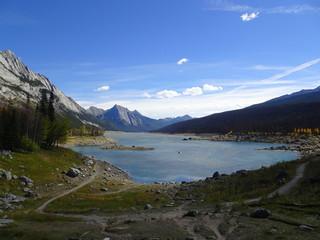 Canadian Medicine Lake