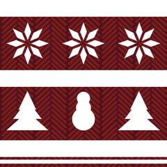 Christmas Sweater Pattern