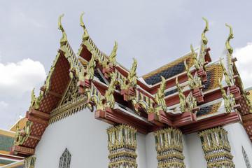 タイの仏教寺院