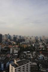 シティービルディング、摩天楼