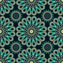 African design pattern