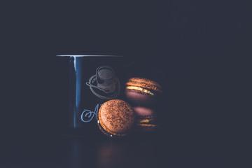 Dark Food V
