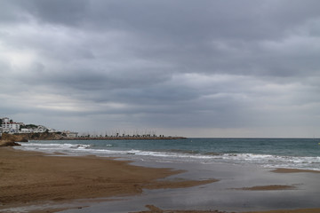 Sitges, Town in Spain