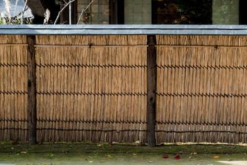 日本庭園 / 茶室