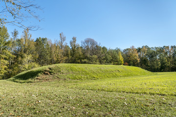 Bear Creek Indian Mound