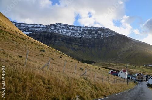 フェロー諸島 Faroe Islands ク...