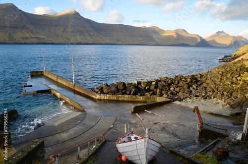 アイスランド ウエストマン諸島 ...