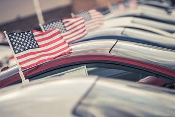 American Made Cars Sale