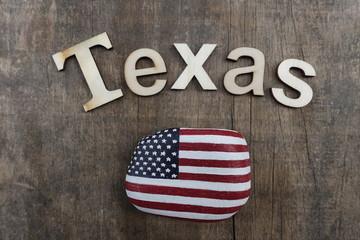 Texas, United States of America