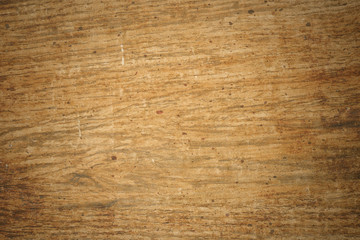 Old wood texture background surface. Wood texture table surface top view. Can be use as background texture or wallpaper.