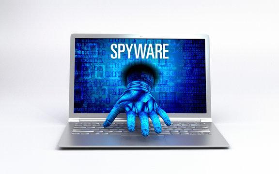 Virus - hacked Computer