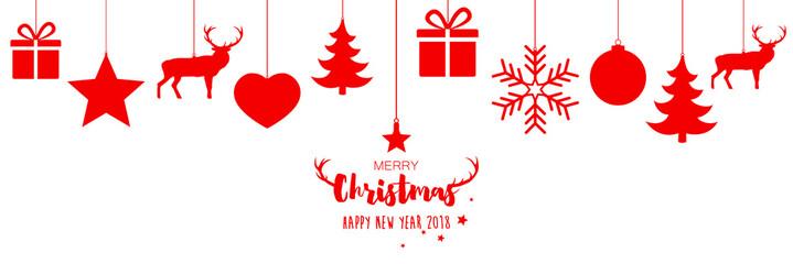 Christmas balls 2018