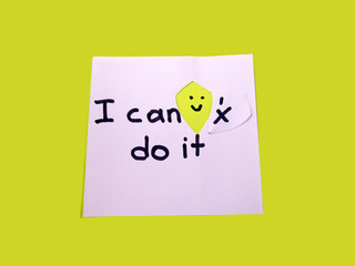 I can do the post,success,motivation.