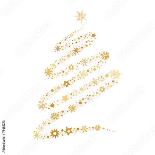 Sterne Für Weihnachtsbaum.Weihnachtsbaum Aus Sternen Kalligraphie Stockfotos Und