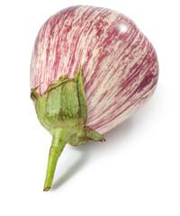 image of aubergine close-up