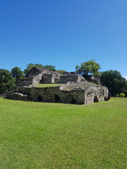 ruins of kohunlich