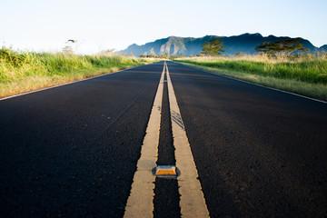 Hawaiian Road