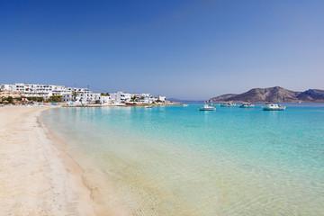 Ammos beach of Koufonissi, Greece