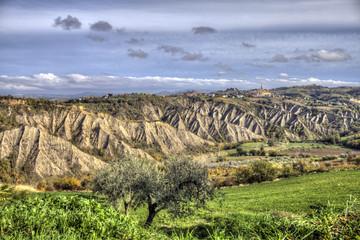 dissesto idrogeologico foto italia