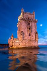 Tour de Belém Lisbonne