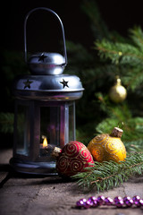 the Christmas Decor