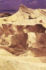 Roadtrip durch das Tal des Todes in Amerika, USA