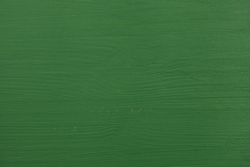 Green wooden background to insert text