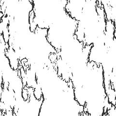Marble surface texture. Monochrome image. Grunge distress texture