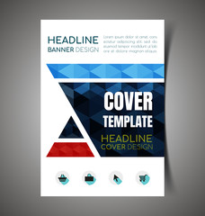 abstract report cover3