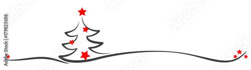 weihnachtsbaum hintergrund rote sterne stockfotos und. Black Bedroom Furniture Sets. Home Design Ideas