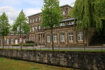 Musikhochschule Detmold