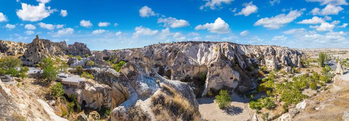 Goreme -  museum, Cappadocia, Turkey