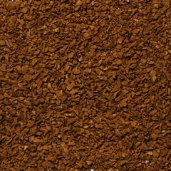 texture dark coffee