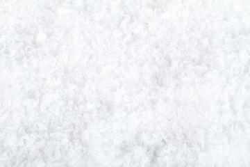 Snow background